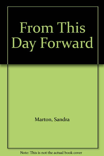 From This Day Forward: Marton, Sandra