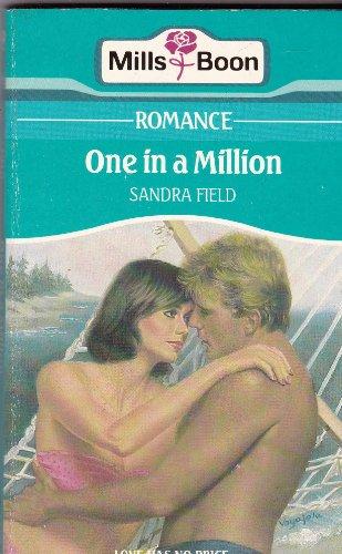 One in a Million: Sandra Field