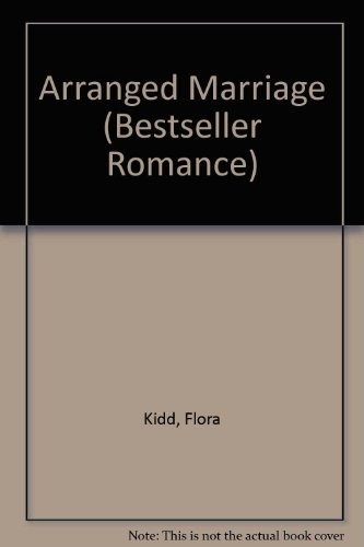 9780263754735: Arranged Marriage (Bestseller Romance)