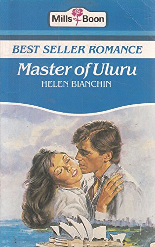 9780263754742: Master of Uluru (Bestseller Romance)