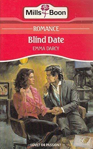 9780263754896: Blind Date