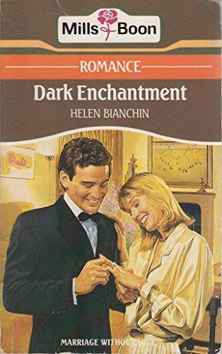 9780263755091: Dark Enchantment