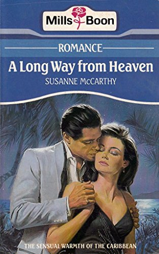 9780263755152: A Long Way from Heaven