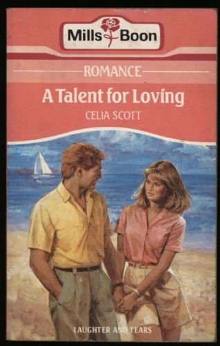 9780263755336: Talent for Loving