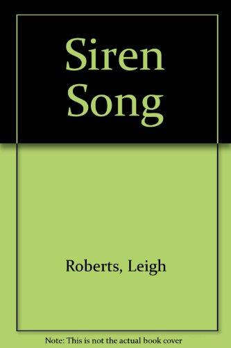9780263755466: Siren Song