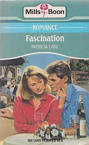 9780263755510: Fascination