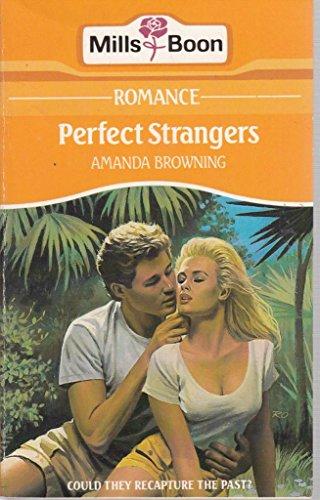 9780263755886: Perfect Strangers