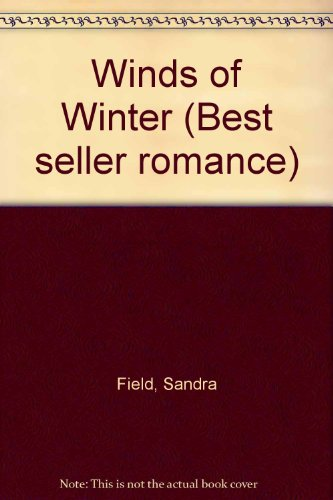 9780263756012: Winds of Winter (Best seller romance)