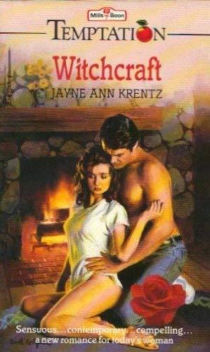 9780263756043: Witchcraft