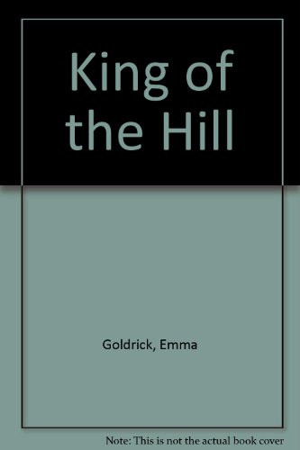 King of the Hill: Emma Goldrick