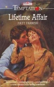 9780263756425: Lifetime Affair (Temptation)