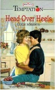 9780263756838: Head Over Heels (Temptation)