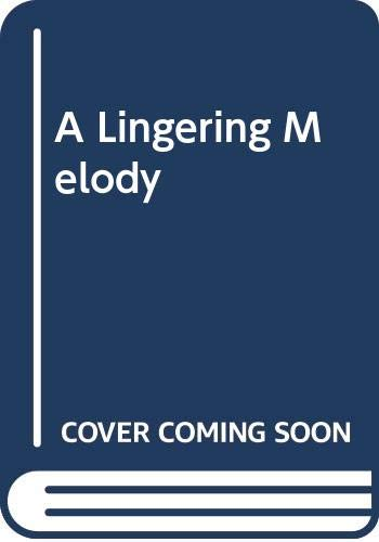 9780263757392: Lingering Melody
