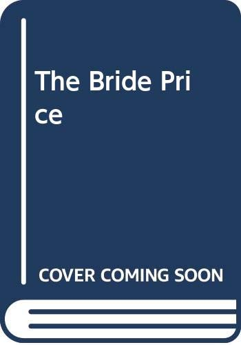 9780263757668: Bride Price (Masquerade)