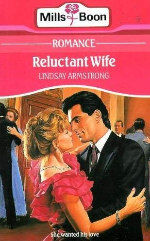 9780263757774: Reluctant Wife