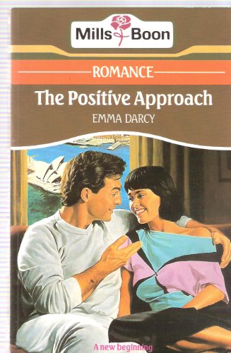 9780263757897: Positive Approach