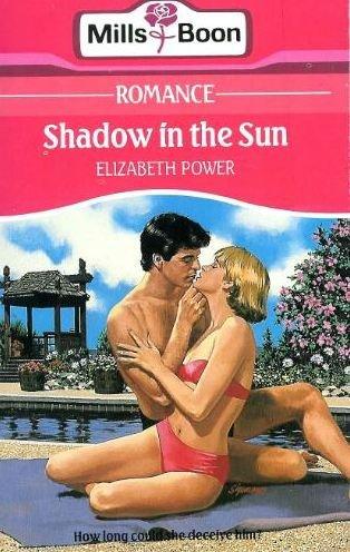 9780263757910: Shadow in the Sun