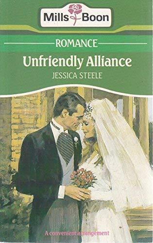 Unfriendly Alliance: Jessica Steele