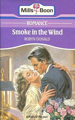 9780263758474: Smoke in the Wind