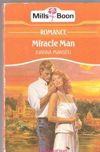 9780263758900: Miracle Man