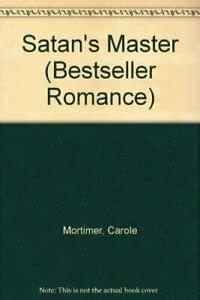 9780263759174: Satan's Master (Bestseller Romance)