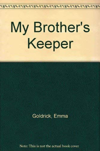 9780263759228: My Brother's Keeper