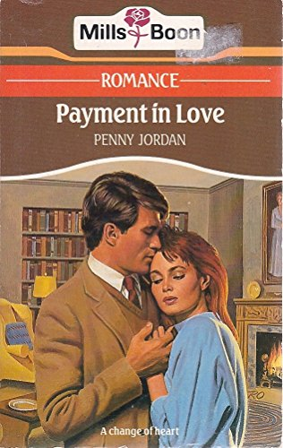 9780263759259: Payment in Love