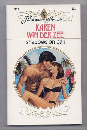 9780263759624: Shadows on Bali (Romance)