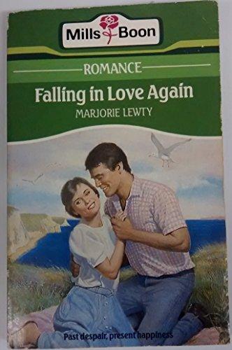 9780263759952: Falling in Love Again (Romance)