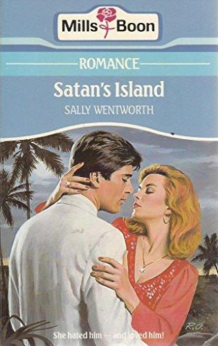 9780263760019: Satan's Island