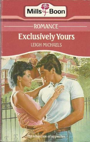 9780263760293: Exclusively Yours