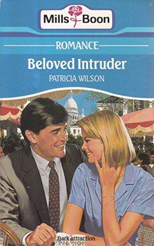 9780263760323: Beloved Intruder