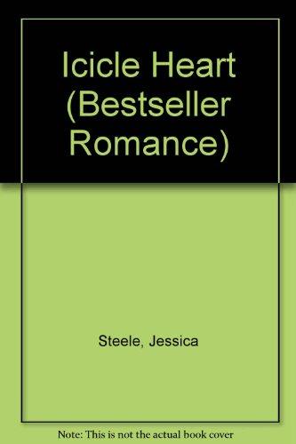 9780263760392: Icicle Heart (Bestseller Romance)