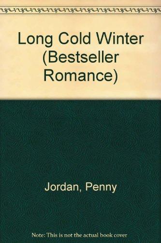 9780263760675: Long Cold Winter (Bestseller Romance)
