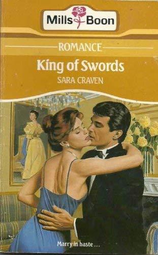 9780263760866: King of Swords