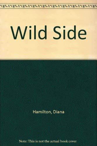 9780263760880: Wild side.