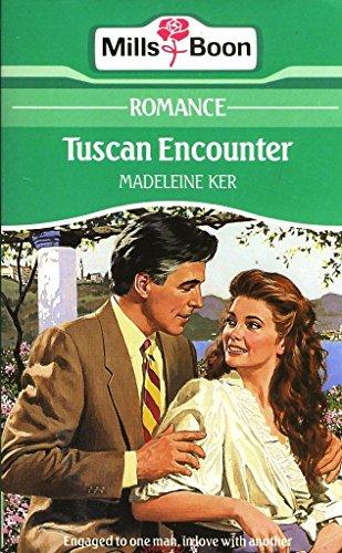 Tuscan Encounter: Madeline Ker
