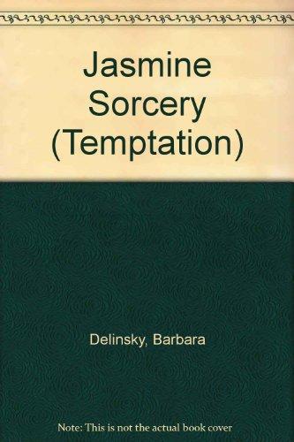 9780263761849: Jasmine Sorcery (Temptation)