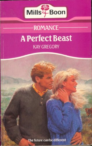 Perfect Beast: Gregory, Kay