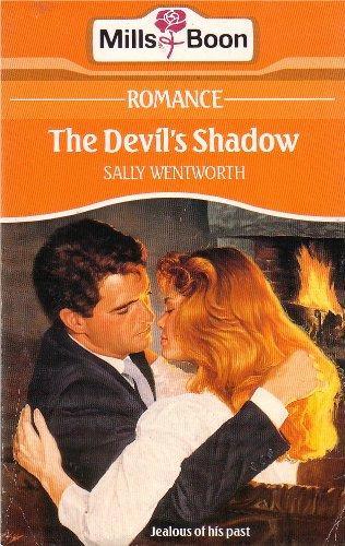 9780263762297: Devil's Shadow