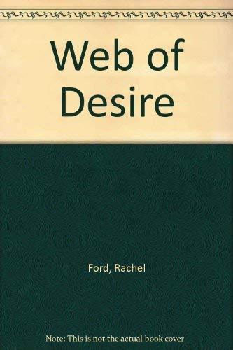 9780263763409: Web of desire