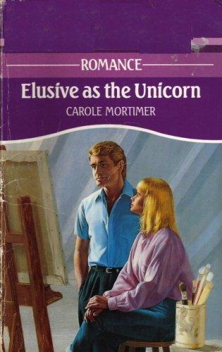 9780263763461: Elusive as the unicorn