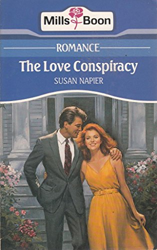 9780263763720: The Love Conspiracy