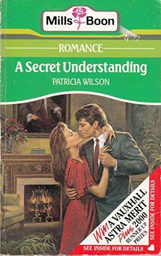 9780263763768: A Secret Understanding