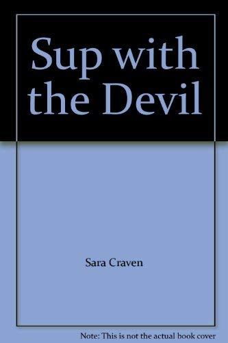 9780263763904: Sup with the Devil