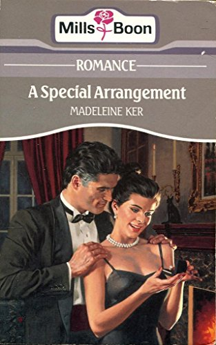 9780263764482: A special arrangement