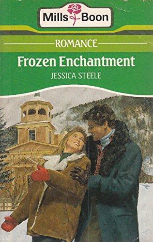 Frozen Enchantment: Jessica Steele