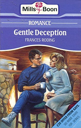 9780263764758: Gentle Deception