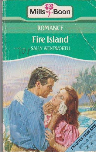 9780263764772: Fire Island ( Romance ser)