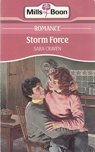 9780263764932: Storm Force